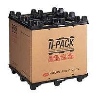 N PACK 1130(3중 골판지)