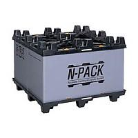 N-PACK 780(버블시트)