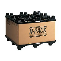 N PACK 780(3중 골판지)