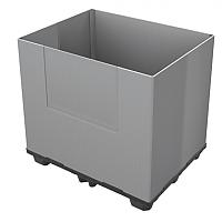 X-BOX Heavy Cargo